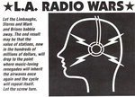 Music Connection: LA Radio Wars